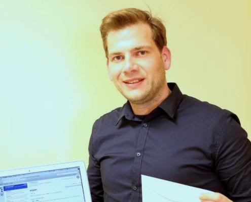 Digitalisierung Alexander Petznek