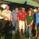 STR Alexander Petznek besuchte mit seinen Stadt- und Gemeinderatskollegen den Sturmheurigen der Brucker Pfadfinder.